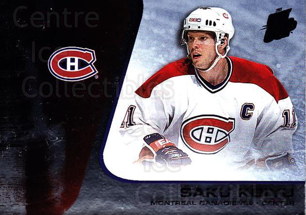 2002-03 Quest for the Cup #50 Saku Koivu<br/>3 In Stock - $1.00 each - <a href=https://centericecollectibles.foxycart.com/cart?name=2002-03%20Quest%20for%20the%20Cup%20%2350%20Saku%20Koivu...&quantity_max=3&price=$1.00&code=434091 class=foxycart> Buy it now! </a>