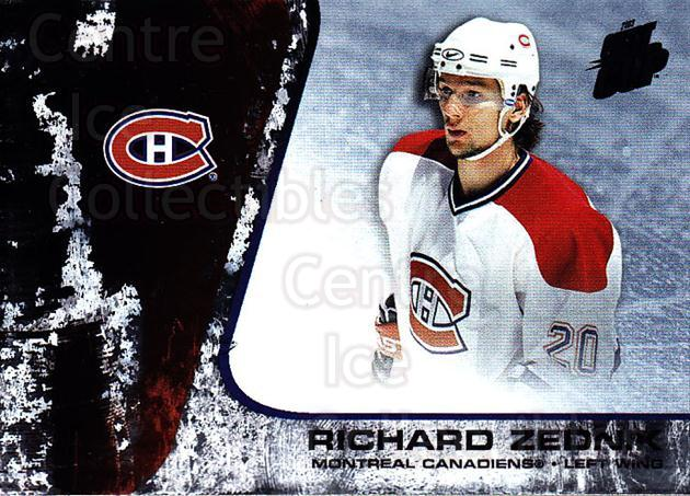 2002-03 Quest for the Cup #53 Richard Zednik<br/>5 In Stock - $1.00 each - <a href=https://centericecollectibles.foxycart.com/cart?name=2002-03%20Quest%20for%20the%20Cup%20%2353%20Richard%20Zednik...&quantity_max=5&price=$1.00&code=434094 class=foxycart> Buy it now! </a>