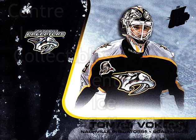 2002-03 Quest for the Cup #55 Tomas Vokoun<br/>4 In Stock - $1.00 each - <a href=https://centericecollectibles.foxycart.com/cart?name=2002-03%20Quest%20for%20the%20Cup%20%2355%20Tomas%20Vokoun...&quantity_max=4&price=$1.00&code=434096 class=foxycart> Buy it now! </a>