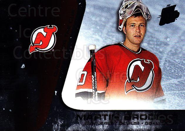 2002-03 Quest for the Cup #56 Martin Brodeur<br/>1 In Stock - $2.00 each - <a href=https://centericecollectibles.foxycart.com/cart?name=2002-03%20Quest%20for%20the%20Cup%20%2356%20Martin%20Brodeur...&quantity_max=1&price=$2.00&code=434097 class=foxycart> Buy it now! </a>