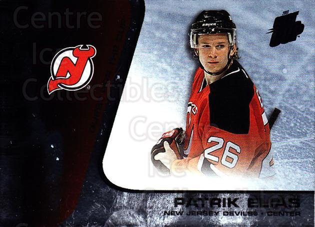 2002-03 Quest for the Cup #57 Patrik Elias<br/>3 In Stock - $1.00 each - <a href=https://centericecollectibles.foxycart.com/cart?name=2002-03%20Quest%20for%20the%20Cup%20%2357%20Patrik%20Elias...&quantity_max=3&price=$1.00&code=434098 class=foxycart> Buy it now! </a>