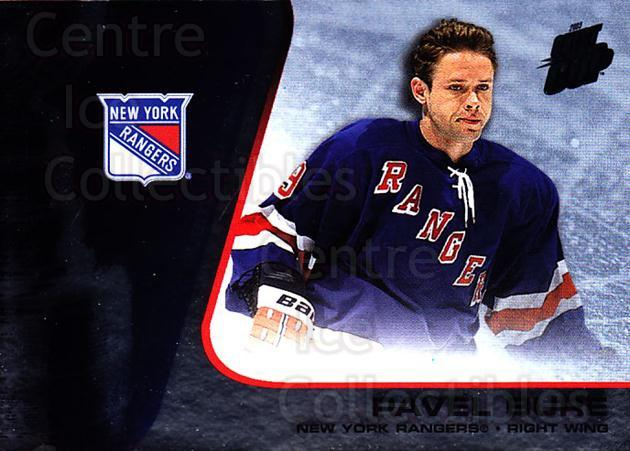 2002-03 Quest for the Cup #63 Pavel Bure<br/>4 In Stock - $1.00 each - <a href=https://centericecollectibles.foxycart.com/cart?name=2002-03%20Quest%20for%20the%20Cup%20%2363%20Pavel%20Bure...&quantity_max=4&price=$1.00&code=434104 class=foxycart> Buy it now! </a>