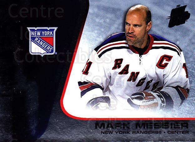 2002-03 Quest for the Cup #67 Mark Messier<br/>4 In Stock - $1.00 each - <a href=https://centericecollectibles.foxycart.com/cart?name=2002-03%20Quest%20for%20the%20Cup%20%2367%20Mark%20Messier...&quantity_max=4&price=$1.00&code=434108 class=foxycart> Buy it now! </a>