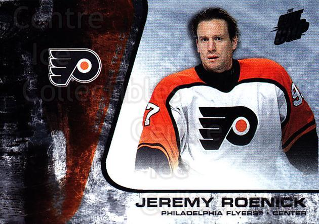 2002-03 Quest for the Cup #77 Jeremy Roenick<br/>3 In Stock - $1.00 each - <a href=https://centericecollectibles.foxycart.com/cart?name=2002-03%20Quest%20for%20the%20Cup%20%2377%20Jeremy%20Roenick...&quantity_max=3&price=$1.00&code=434118 class=foxycart> Buy it now! </a>