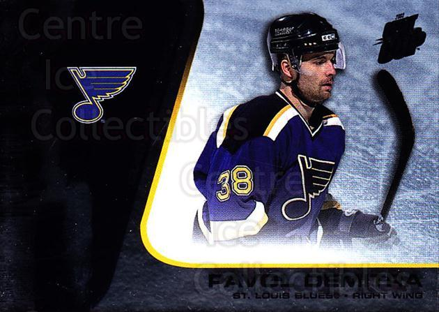 2002-03 Quest for the Cup #81 Pavol Demitra<br/>5 In Stock - $1.00 each - <a href=https://centericecollectibles.foxycart.com/cart?name=2002-03%20Quest%20for%20the%20Cup%20%2381%20Pavol%20Demitra...&quantity_max=5&price=$1.00&code=434122 class=foxycart> Buy it now! </a>