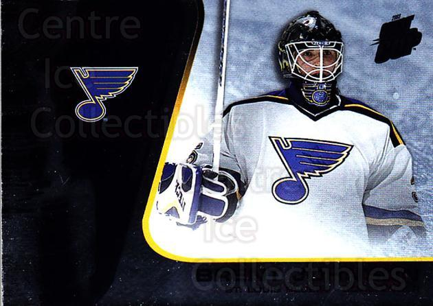 2002-03 Quest for the Cup #82 Brent Johnson<br/>6 In Stock - $1.00 each - <a href=https://centericecollectibles.foxycart.com/cart?name=2002-03%20Quest%20for%20the%20Cup%20%2382%20Brent%20Johnson...&quantity_max=6&price=$1.00&code=434123 class=foxycart> Buy it now! </a>