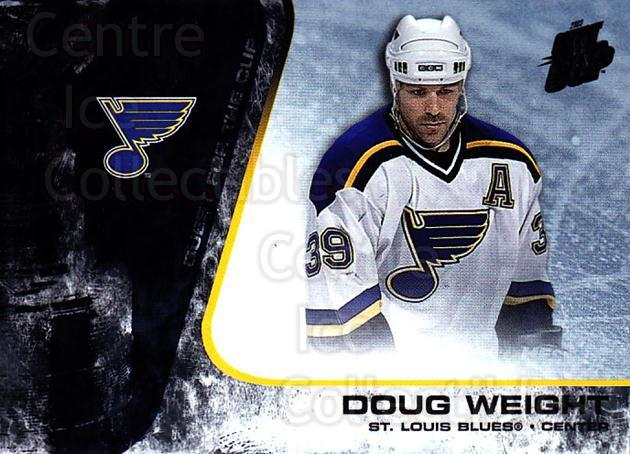 2002-03 Quest for the Cup #85 Doug Weight<br/>5 In Stock - $1.00 each - <a href=https://centericecollectibles.foxycart.com/cart?name=2002-03%20Quest%20for%20the%20Cup%20%2385%20Doug%20Weight...&quantity_max=5&price=$1.00&code=434126 class=foxycart> Buy it now! </a>