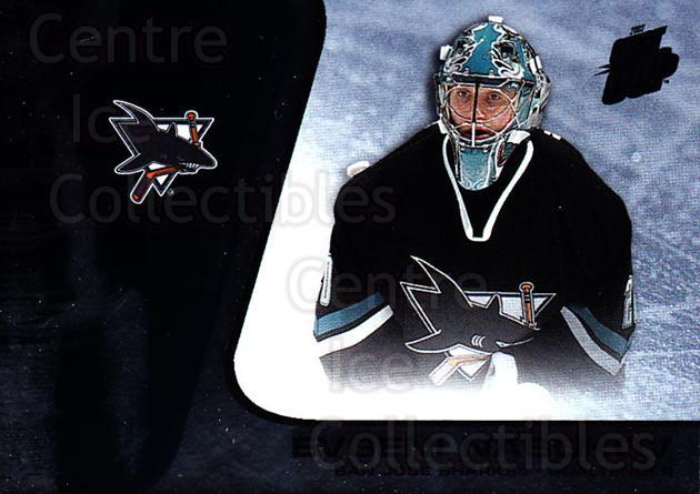 2002-03 Quest for the Cup #86 Evgeni Nabokov<br/>3 In Stock - $1.00 each - <a href=https://centericecollectibles.foxycart.com/cart?name=2002-03%20Quest%20for%20the%20Cup%20%2386%20Evgeni%20Nabokov...&quantity_max=3&price=$1.00&code=434127 class=foxycart> Buy it now! </a>