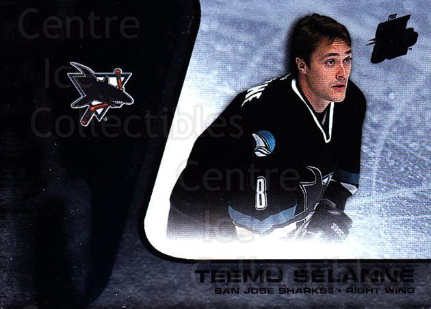 2002-03 Quest for the Cup #87 Teemu Selanne<br/>1 In Stock - $2.00 each - <a href=https://centericecollectibles.foxycart.com/cart?name=2002-03%20Quest%20for%20the%20Cup%20%2387%20Teemu%20Selanne...&quantity_max=1&price=$2.00&code=434128 class=foxycart> Buy it now! </a>