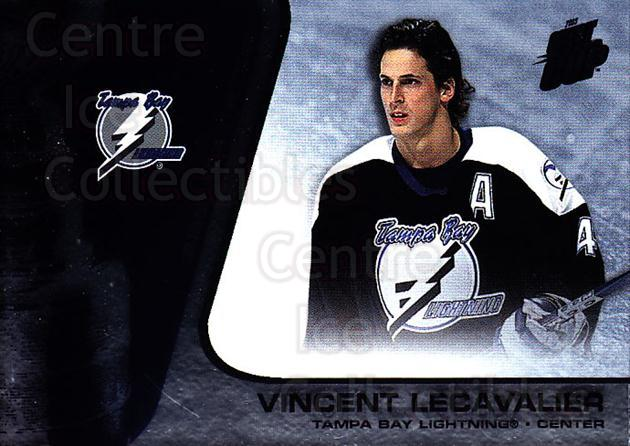 2002-03 Quest for the Cup #89 Vincent Lecavalier<br/>3 In Stock - $1.00 each - <a href=https://centericecollectibles.foxycart.com/cart?name=2002-03%20Quest%20for%20the%20Cup%20%2389%20Vincent%20Lecaval...&quantity_max=3&price=$1.00&code=434130 class=foxycart> Buy it now! </a>