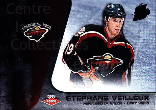 2002-03 Quest for the Cup #125 Stephane Veilleux<br/>1 In Stock - $3.00 each - <a href=https://centericecollectibles.foxycart.com/cart?name=2002-03%20Quest%20for%20the%20Cup%20%23125%20Stephane%20Veille...&quantity_max=1&price=$3.00&code=434166 class=foxycart> Buy it now! </a>