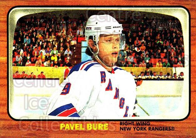 2002-03 Topps Heritage #10 Pavel Bure<br/>6 In Stock - $1.00 each - <a href=https://centericecollectibles.foxycart.com/cart?name=2002-03%20Topps%20Heritage%20%2310%20Pavel%20Bure...&quantity_max=6&price=$1.00&code=436045 class=foxycart> Buy it now! </a>