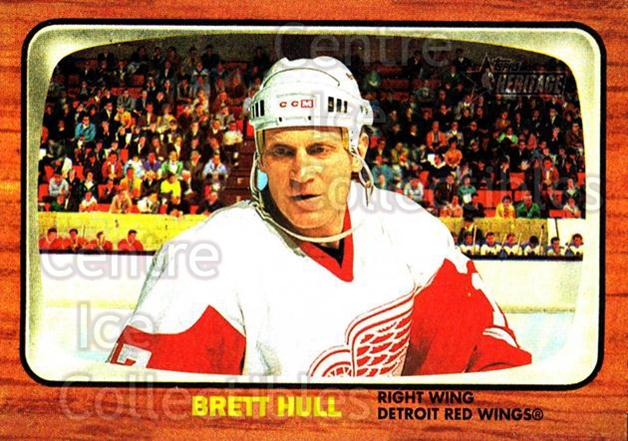2002-03 Topps Heritage #11 Brett Hull<br/>5 In Stock - $2.00 each - <a href=https://centericecollectibles.foxycart.com/cart?name=2002-03%20Topps%20Heritage%20%2311%20Brett%20Hull...&quantity_max=5&price=$2.00&code=436046 class=foxycart> Buy it now! </a>