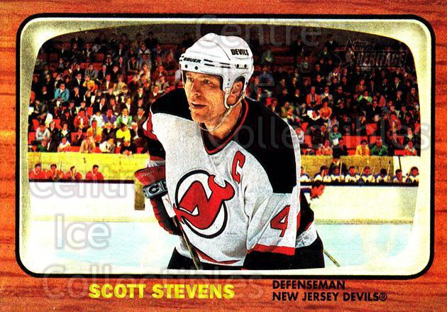 2002-03 Topps Heritage #66 Scott Stevens<br/>5 In Stock - $1.00 each - <a href=https://centericecollectibles.foxycart.com/cart?name=2002-03%20Topps%20Heritage%20%2366%20Scott%20Stevens...&quantity_max=5&price=$1.00&code=436101 class=foxycart> Buy it now! </a>