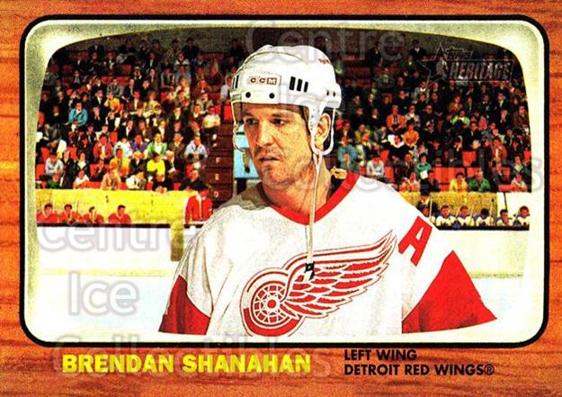 2002-03 Topps Heritage #80 Brendan Shanahan<br/>2 In Stock - $1.00 each - <a href=https://centericecollectibles.foxycart.com/cart?name=2002-03%20Topps%20Heritage%20%2380%20Brendan%20Shanaha...&quantity_max=2&price=$1.00&code=436115 class=foxycart> Buy it now! </a>