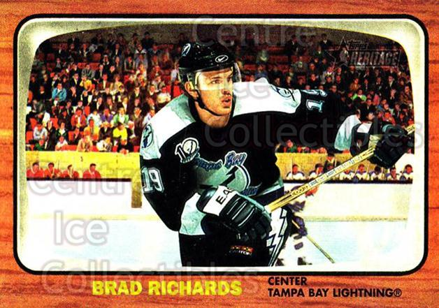 2002-03 Topps Heritage #87 Brad Richards<br/>5 In Stock - $1.00 each - <a href=https://centericecollectibles.foxycart.com/cart?name=2002-03%20Topps%20Heritage%20%2387%20Brad%20Richards...&quantity_max=5&price=$1.00&code=436122 class=foxycart> Buy it now! </a>