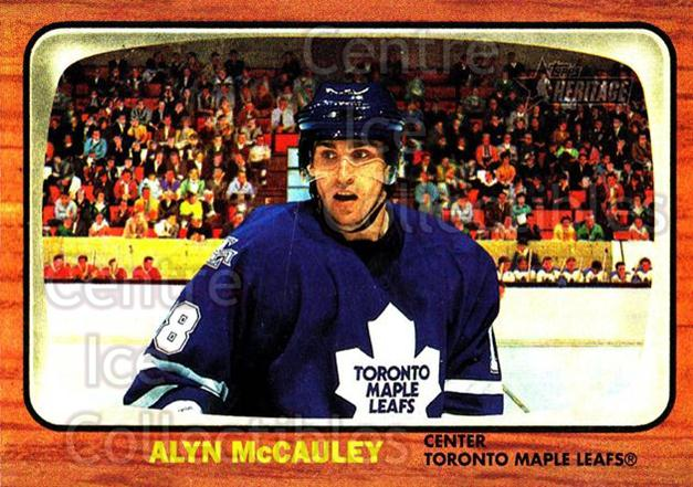 2002-03 Topps Heritage #93 Alyn McCauley<br/>6 In Stock - $1.00 each - <a href=https://centericecollectibles.foxycart.com/cart?name=2002-03%20Topps%20Heritage%20%2393%20Alyn%20McCauley...&quantity_max=6&price=$1.00&code=436128 class=foxycart> Buy it now! </a>