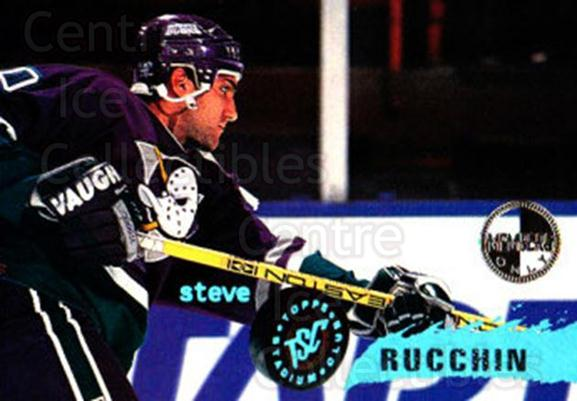 1995-96 Stadium Club Members Only #214 Steve Rucchin<br/>6 In Stock - $3.00 each - <a href=https://centericecollectibles.foxycart.com/cart?name=1995-96%20Stadium%20Club%20Members%20Only%20%23214%20Steve%20Rucchin...&quantity_max=6&price=$3.00&code=43661 class=foxycart> Buy it now! </a>