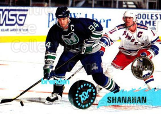 1995-96 Stadium Club Members Only #25 Brendan Shanahan<br/>6 In Stock - $3.00 each - <a href=https://centericecollectibles.foxycart.com/cart?name=1995-96%20Stadium%20Club%20Members%20Only%20%2325%20Brendan%20Shanaha...&quantity_max=6&price=$3.00&code=43673 class=foxycart> Buy it now! </a>