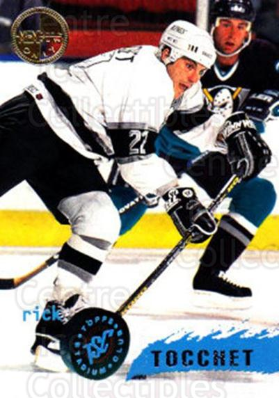1995-96 Stadium Club Members Only #32 Rick Tocchet<br/>7 In Stock - $3.00 each - <a href=https://centericecollectibles.foxycart.com/cart?name=1995-96%20Stadium%20Club%20Members%20Only%20%2332%20Rick%20Tocchet...&quantity_max=7&price=$3.00&code=43681 class=foxycart> Buy it now! </a>