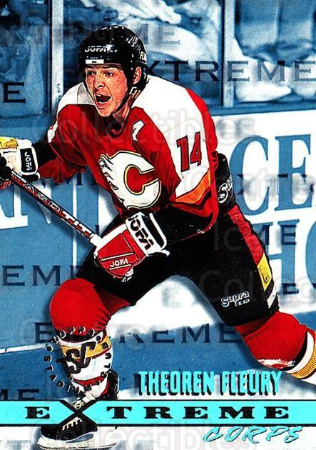 1995-96 Stadium Club #165 Theo Fleury<br/>3 In Stock - $1.00 each - <a href=https://centericecollectibles.foxycart.com/cart?name=1995-96%20Stadium%20Club%20%23165%20Theo%20Fleury...&quantity_max=3&price=$1.00&code=43793 class=foxycart> Buy it now! </a>