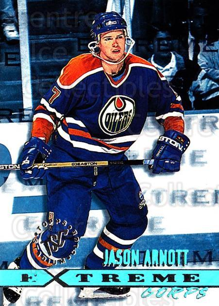 1995-96 Stadium Club #171 Jason Arnott<br/>5 In Stock - $1.00 each - <a href=https://centericecollectibles.foxycart.com/cart?name=1995-96%20Stadium%20Club%20%23171%20Jason%20Arnott...&quantity_max=5&price=$1.00&code=43798 class=foxycart> Buy it now! </a>