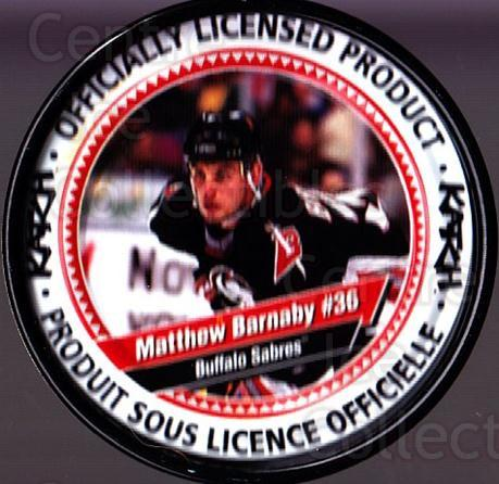1998-99 Katch #13 Matthew Barnaby<br/>1 In Stock - $2.00 each - <a href=https://centericecollectibles.foxycart.com/cart?name=1998-99%20Katch%20%2313%20Matthew%20Barnaby...&quantity_max=1&price=$2.00&code=440194 class=foxycart> Buy it now! </a>