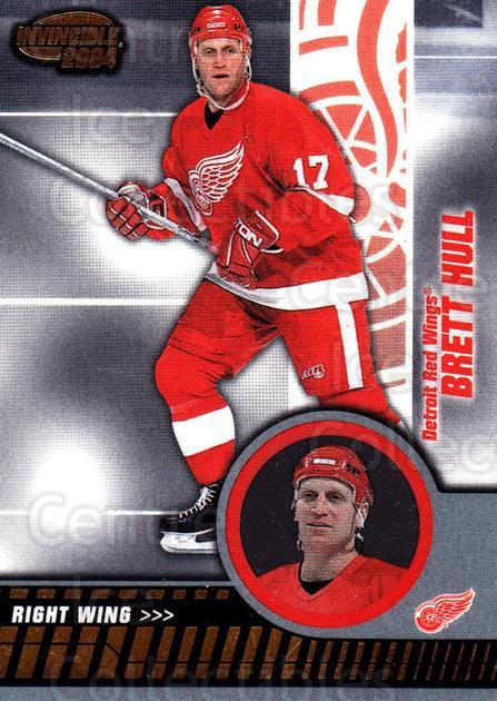 2003-04 Invincible #33 Brett Hull<br/>4 In Stock - $2.00 each - <a href=https://centericecollectibles.foxycart.com/cart?name=2003-04%20Invincible%20%2333%20Brett%20Hull...&quantity_max=4&price=$2.00&code=444953 class=foxycart> Buy it now! </a>