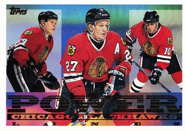 1995-96 Topps Power Lines #4 Dave Poulin, Jeremy Roenick, Tony Amonte<br/>5 In Stock - $2.00 each - <a href=https://centericecollectibles.foxycart.com/cart?name=1995-96%20Topps%20Power%20Lines%20%234%20Dave%20Poulin,%20Je...&quantity_max=5&price=$2.00&code=44931 class=foxycart> Buy it now! </a>