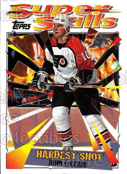 1995-96 Topps Super Skills #42 John LeClair<br/>10 In Stock - $1.00 each - <a href=https://centericecollectibles.foxycart.com/cart?name=1995-96%20Topps%20Super%20Skills%20%2342%20John%20LeClair...&quantity_max=10&price=$1.00&code=45027 class=foxycart> Buy it now! </a>