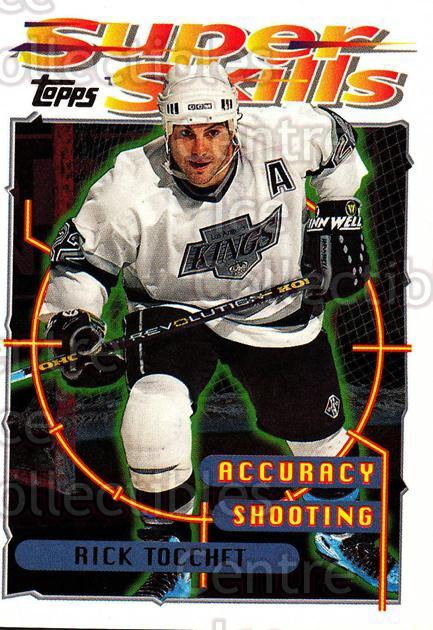 1995-96 Topps Super Skills #64 Rick Tocchet<br/>10 In Stock - $1.00 each - <a href=https://centericecollectibles.foxycart.com/cart?name=1995-96%20Topps%20Super%20Skills%20%2364%20Rick%20Tocchet...&quantity_max=10&price=$1.00&code=45050 class=foxycart> Buy it now! </a>
