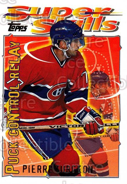 1995-96 Topps Super Skills #9 Pierre Turgeon<br/>8 In Stock - $1.00 each - <a href=https://centericecollectibles.foxycart.com/cart?name=1995-96%20Topps%20Super%20Skills%20%239%20Pierre%20Turgeon...&quantity_max=8&price=$1.00&code=45072 class=foxycart> Buy it now! </a>