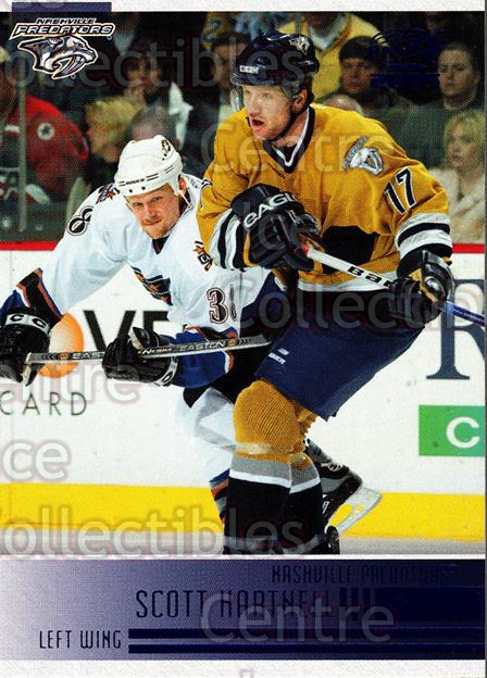 2004-05 Pacific Blue #147 Scott Hartnell<br/>3 In Stock - $3.00 each - <a href=https://centericecollectibles.foxycart.com/cart?name=2004-05%20Pacific%20Blue%20%23147%20Scott%20Hartnell...&quantity_max=3&price=$3.00&code=452347 class=foxycart> Buy it now! </a>