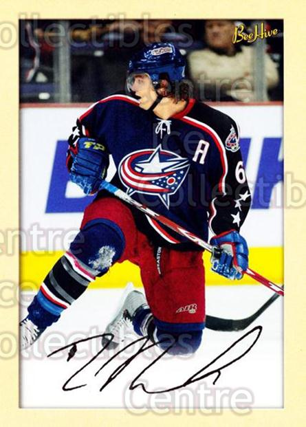 2005-06 Beehive #184 Rick Nash<br/>5 In Stock - $3.00 each - <a href=https://centericecollectibles.foxycart.com/cart?name=2005-06%20Beehive%20%23184%20Rick%20Nash...&quantity_max=5&price=$3.00&code=453936 class=foxycart> Buy it now! </a>