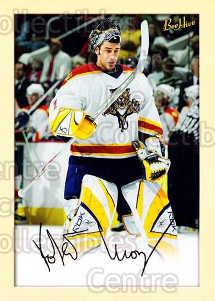 2005-06 Beehive #190 Roberto Luongo<br/>2 In Stock - $3.00 each - <a href=https://centericecollectibles.foxycart.com/cart?name=2005-06%20Beehive%20%23190%20Roberto%20Luongo...&quantity_max=2&price=$3.00&code=453942 class=foxycart> Buy it now! </a>