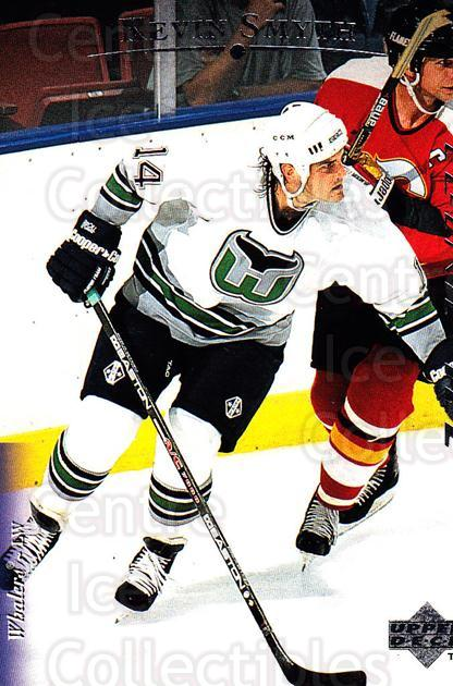 1995-96 Upper Deck Electric Ice #181 Kevin Smyth<br/>4 In Stock - $2.00 each - <a href=https://centericecollectibles.foxycart.com/cart?name=1995-96%20Upper%20Deck%20Electric%20Ice%20%23181%20Kevin%20Smyth...&quantity_max=4&price=$2.00&code=45598 class=foxycart> Buy it now! </a>