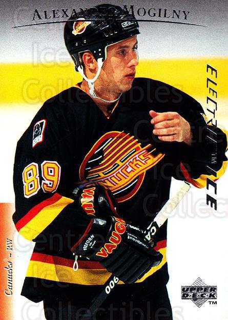 1995-96 Upper Deck Electric Ice #188 Alexander Mogilny<br/>1 In Stock - $2.00 each - <a href=https://centericecollectibles.foxycart.com/cart?name=1995-96%20Upper%20Deck%20Electric%20Ice%20%23188%20Alexander%20Mogil...&quantity_max=1&price=$2.00&code=45605 class=foxycart> Buy it now! </a>