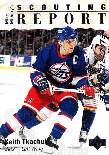 1995-96 Upper Deck Electric Ice #243 Keith Tkachuk<br/>5 In Stock - $2.00 each - <a href=https://centericecollectibles.foxycart.com/cart?name=1995-96%20Upper%20Deck%20Electric%20Ice%20%23243%20Keith%20Tkachuk...&quantity_max=5&price=$2.00&code=45653 class=foxycart> Buy it now! </a>