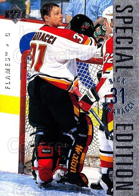 1995-96 Upper Deck Special Edition #103 Rick Tabaracci<br/>3 In Stock - $1.00 each - <a href=https://centericecollectibles.foxycart.com/cart?name=1995-96%20Upper%20Deck%20Special%20Edition%20%23103%20Rick%20Tabaracci...&price=$1.00&code=45852 class=foxycart> Buy it now! </a>