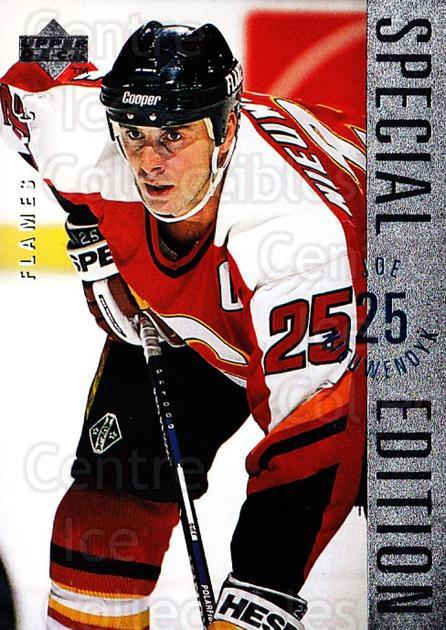 1995-96 Upper Deck Special Edition #12 Joe Nieuwendyk<br/>4 In Stock - $1.00 each - <a href=https://centericecollectibles.foxycart.com/cart?name=1995-96%20Upper%20Deck%20Special%20Edition%20%2312%20Joe%20Nieuwendyk...&quantity_max=4&price=$1.00&code=45868 class=foxycart> Buy it now! </a>