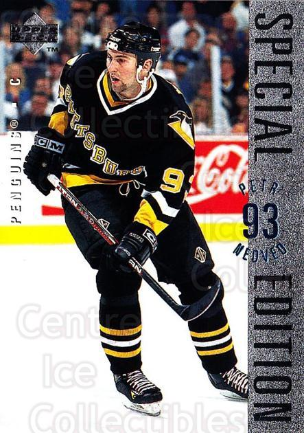 1995-96 Upper Deck Special Edition #154 Petr Nedved<br/>2 In Stock - $1.00 each - <a href=https://centericecollectibles.foxycart.com/cart?name=1995-96%20Upper%20Deck%20Special%20Edition%20%23154%20Petr%20Nedved...&quantity_max=2&price=$1.00&code=45901 class=foxycart> Buy it now! </a>