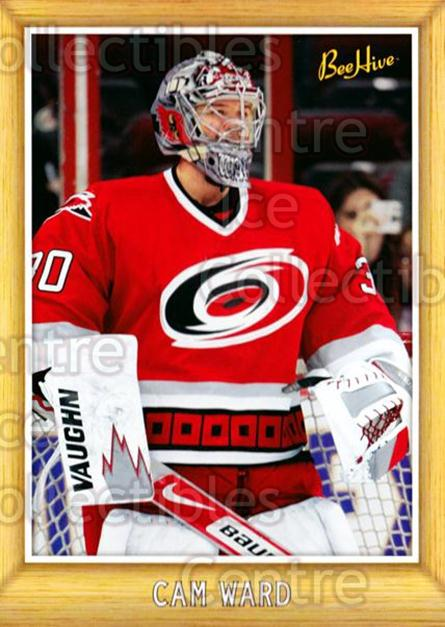 2006-07 Beehive #220 Cam Ward<br/>1 In Stock - $3.00 each - <a href=https://centericecollectibles.foxycart.com/cart?name=2006-07%20Beehive%20%23220%20Cam%20Ward...&price=$3.00&code=459809 class=foxycart> Buy it now! </a>
