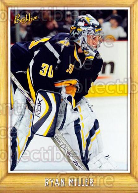 2006-07 Beehive #227 Ryan Miller<br/>3 In Stock - $3.00 each - <a href=https://centericecollectibles.foxycart.com/cart?name=2006-07%20Beehive%20%23227%20Ryan%20Miller...&quantity_max=3&price=$3.00&code=459816 class=foxycart> Buy it now! </a>