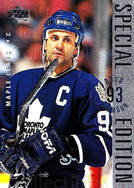 1995-96 Upper Deck Special Edition #80 Doug Gilmour<br/>1 In Stock - $1.00 each - <a href=https://centericecollectibles.foxycart.com/cart?name=1995-96%20Upper%20Deck%20Special%20Edition%20%2380%20Doug%20Gilmour...&quantity_max=1&price=$1.00&code=45991 class=foxycart> Buy it now! </a>