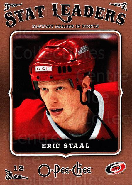 2006-07 O-Pee-Chee #611 Eric Staal<br/>3 In Stock - $2.00 each - <a href=https://centericecollectibles.foxycart.com/cart?name=2006-07%20O-Pee-Chee%20%23611%20Eric%20Staal...&quantity_max=3&price=$2.00&code=461389 class=foxycart> Buy it now! </a>