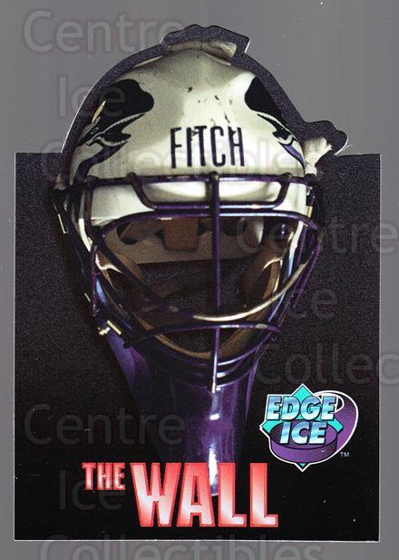 1996 Collectors Edge Ice The Wall #11 Eric Fichaud<br/>11 In Stock - $2.00 each - <a href=https://centericecollectibles.foxycart.com/cart?name=1996%20Collectors%20Edge%20Ice%20The%20Wall%20%2311%20Eric%20Fichaud...&price=$2.00&code=46329 class=foxycart> Buy it now! </a>