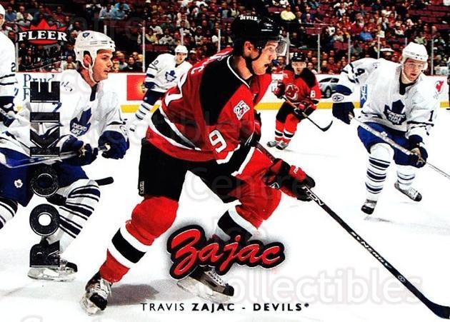 2006-07 Ultra #234 Travis Zajac<br/>1 In Stock - $5.00 each - <a href=https://centericecollectibles.foxycart.com/cart?name=2006-07%20Ultra%20%23234%20Travis%20Zajac...&quantity_max=1&price=$5.00&code=465687 class=foxycart> Buy it now! </a>