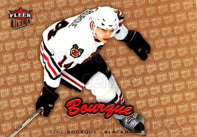 2006-07 Ultra Gold Medallion #46 Rene Bourque<br/>2 In Stock - $2.00 each - <a href=https://centericecollectibles.foxycart.com/cart?name=2006-07%20Ultra%20Gold%20Medallion%20%2346%20Rene%20Bourque...&quantity_max=2&price=$2.00&code=465963 class=foxycart> Buy it now! </a>
