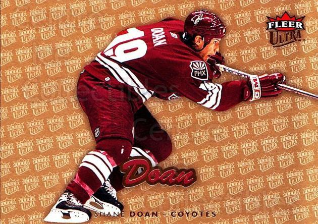 2006-07 Ultra Gold Medallion #151 Shane Doan<br/>2 In Stock - $2.00 each - <a href=https://centericecollectibles.foxycart.com/cart?name=2006-07%20Ultra%20Gold%20Medallion%20%23151%20Shane%20Doan...&quantity_max=2&price=$2.00&code=466077 class=foxycart> Buy it now! </a>