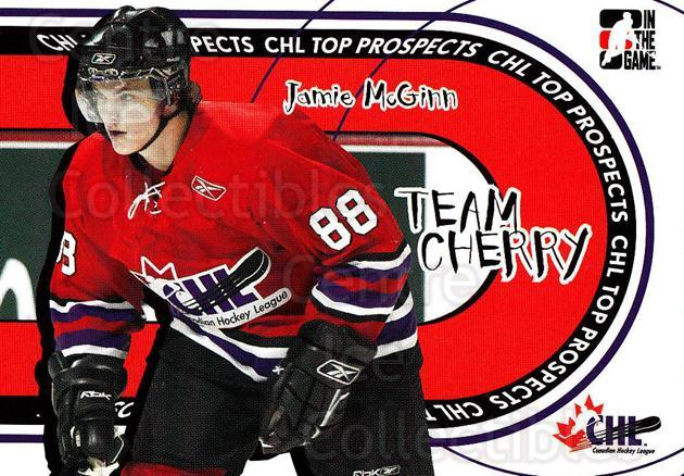 2005-06 ITG Heroes and Prospects Team Cherry #7 Jamie McGinn<br/>2 In Stock - $3.00 each - <a href=https://centericecollectibles.foxycart.com/cart?name=2005-06%20ITG%20Heroes%20and%20Prospects%20Team%20Cherry%20%237%20Jamie%20McGinn...&quantity_max=2&price=$3.00&code=468051 class=foxycart> Buy it now! </a>